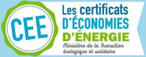 CEE Certificats d'économies d'énergies avec Calisea France