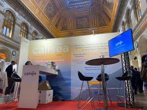 Calisea France au Enerj meeting pour la transition énergétique