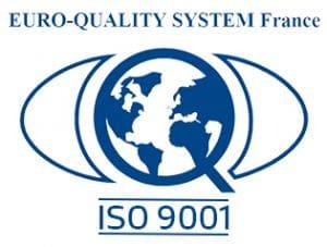 ISO 9001 et travaux de rénovation énergétique par Calisea France